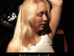 Trapped in a servitude session legal age teenager Lianna will get pang and pleasure at high level. The starting slaps are painful but just prepare her for the screaming large O that the massive dildo and the cunt vibe massage that hottie will bring