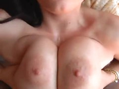 POV enjoyment with busty Gianna Michaels